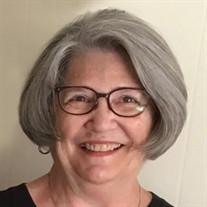 Linda Kruizenga Mendez