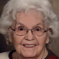 Lorene Louise Brunworth