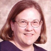 Jane Frances Paysinger