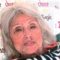 Francisca C. Lara