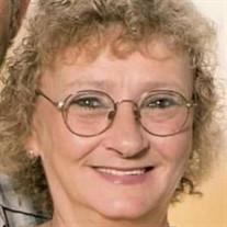 Sharon Ann Cureton