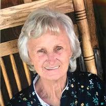 Doris E. (Taylor) Brenneman