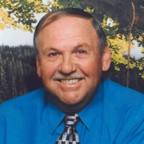 Harry Wayne Caldwell