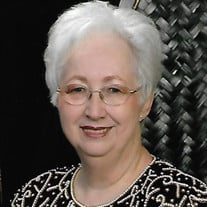 Carolyn Rogers Hester