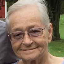 Nora Etta Russell