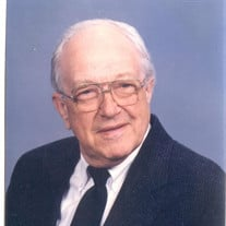 Joseph Leonard Smith