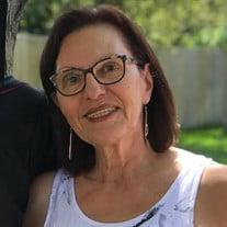 Carol Petrone