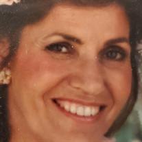 Bonnie Ruth Matheny Mendelson