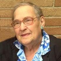 Joanne A. Martin