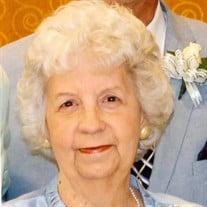 Mabel Elizabeth Godwin