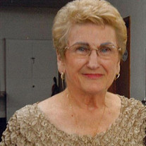 Roberta Marie Conrow-Metzger