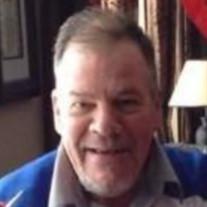 Danny D. Robertson