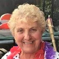 Mary A. Masciocchi