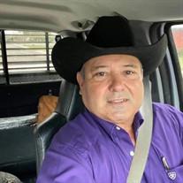 Clemente Cantu