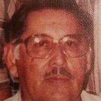 Virgilio Melendez