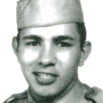 Joseph Arnold Cordova