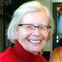 Joan S. Howry
