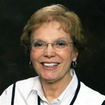 Mary Jo Martin