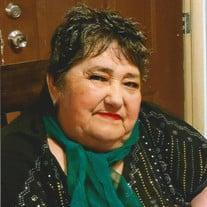 Ramona Sanchez Angulo