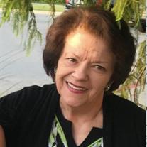 Rita Joan Castleberry
