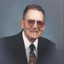 Edward Marvel Reinhardt