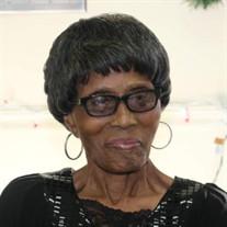 Mrs Dorothy Mae Armour