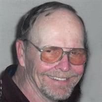 Robert Dennis Taylor