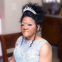 Mrs. Patricia Ann Taylor