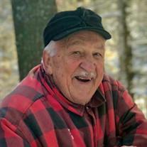 Donald W. Barnabo