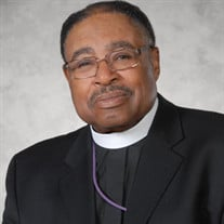 Bishop Leo Charles Brown Jr.