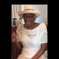 Doris Knight Carter