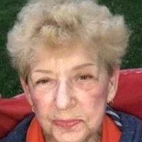 Hazel Mary Brown
