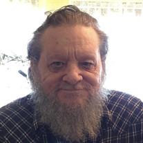 Larry Gene Jenke