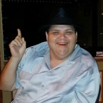 Patrick Ray Garza