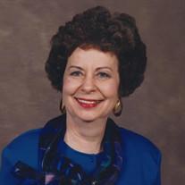 Joyce Lynn Barefoot