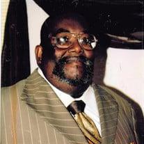 "Phillip Wayne ""Pastor Wallace"" Wallace"