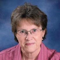 Mrs Linda Locklair Sawyer