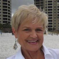 Margie Swanson Boling