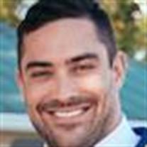 Cory Garrett Outler