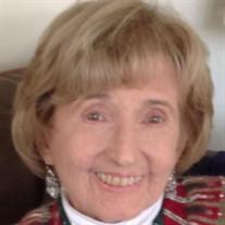 Patricia Arlene (Gemmell) Sullivan