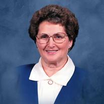 Mary Lou Tormoehlen