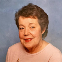 Carol Jean Hastman