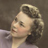 Mrs. Joyce E. Hodges