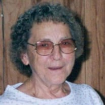 Sara Anthony