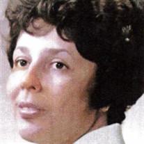 Claire Marie Bidol