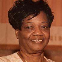 Mrs. Henrietta Buie