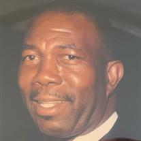 Vivian Victor Mitchell