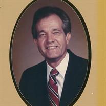 """William """"Bill"""" E. McFarland"""
