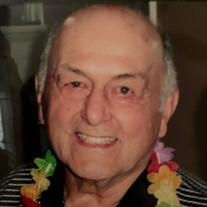 Mr. Carl J. Halper