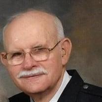 Col. (Ret) James E. Anderson